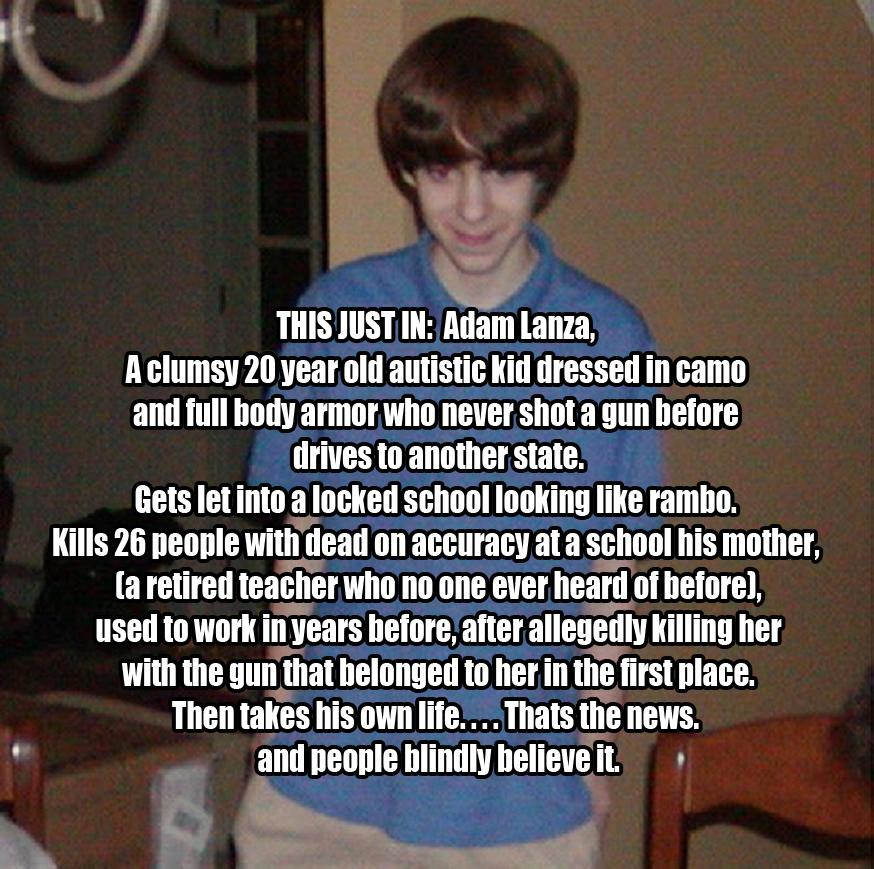Columbine Shooting Victims Bodies Ct shooter 2