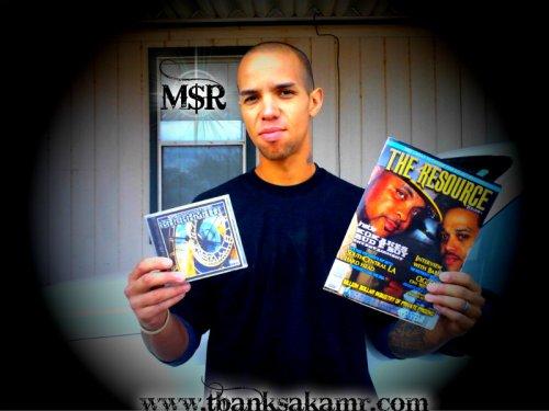 Mag & Album Pic